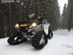 Sněžné pásy Apache 360