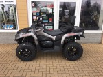 Can-Am Outlander MAx 570 XT AB