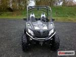 Journeyman Gladiator Z6 EFI EX