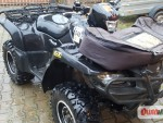 Suzuki LT-A 700 King Quad 4x4