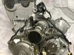 Motor suzuki ltr 450