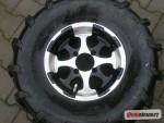 alu R12 pneu pirelli
