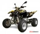Access Motor Tomahawk 400 Limi