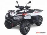 Access Motor Max 800i LT EPS T