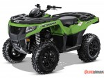 Arctic Cat Alterra 700i T3b