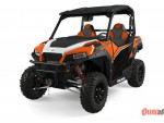Polaris General TM 1000 EPS