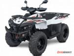 Access Motor Max 650i LT
