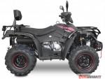 Linhai ATV 300 4x4 SR T3