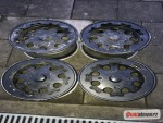 Disky 4x136 Can-am