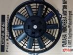 Yamaha ventilátor chladiče