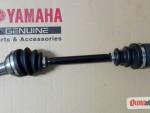 Yamaha poloosa přední/zadní