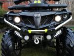 CF Moto Gladiator X550
