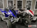Yamaha YFM 350R