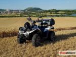 Linhai ATV 500 4x4