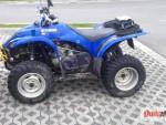 Yamaha Wolverine 450 4x4