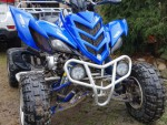 Yamaha YFM 700 Raptor