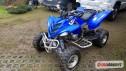 Detailní foto č.1 Yamaha YFM 700 Raptor