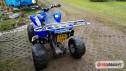 Detailní foto č.2 Yamaha YFM 700 Raptor