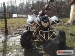 Access Motor Tomahawk 300