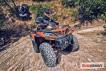 Detailní foto č.2 CF Moto Gladiator X850