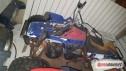 Detailní foto č.1 Yamaha YFZ 350 Banshee