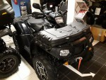 Polaris Sportsman 1000XP
