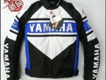 Pánská závodní bunda yamaha