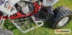 Detailní foto č.7 Access Motor Warrior 450