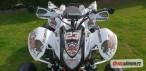 Detailní foto č.2 Access Motor Warrior 450