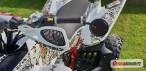 Detailní foto č.1 Access Motor Warrior 450