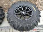 Can-am disky a pneu R14 30/10