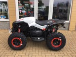 Can-Am Renegade 650 XXC ABS