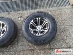 Disky ITP se silničními pneu