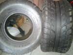 silniční pneu Maxxis spearz