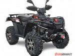 Linhai ATV 500 4x4 T3b