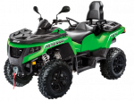 Arctic Cat Alterra 700 TRV EPS