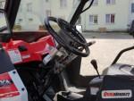 CF Moto Gladiator z8