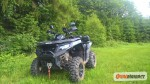 Arctic Cat Alterra 700 xr LTD