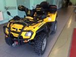 Can-Am Outlander 400 Max XT