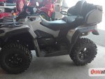 Can-Am Outlander 570 Max