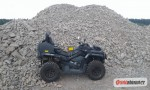 Can-Am Outlander 850 XT-P MAX