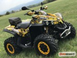 Can-Am Renegade 800R XXC