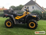 Can-Am Outlander 800R Max XT-P