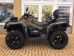 Can-Am Outlander 650 Max XT
