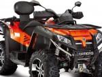 Motor z Cf Moto X8