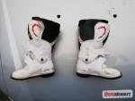 Dětské boty sidi