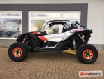 Can-Am Maverick XRS model 2019