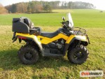 Can-Am Outlander 800 MaxXT DPS