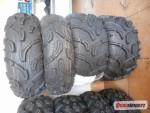 Prodám sadu pneu Maxis zilla