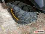 """Pěkné pneu 26"""""""